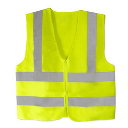 Safety Jacket Reflective