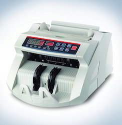 money counting machine led model