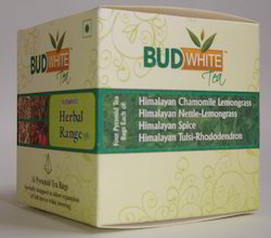 herbal range tea combo pack