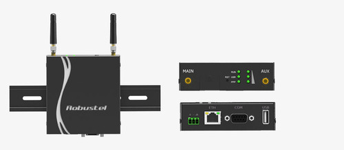 GoRugged R3000 Lite Router