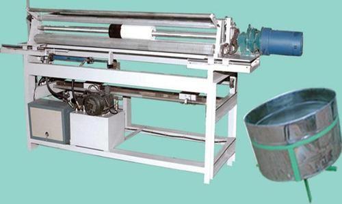 Fabric Cutting Slitting Roll Binding Tape Making Machines