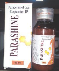 Parashine Susp
