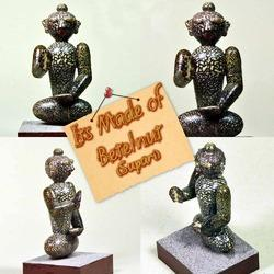 Mahavir Betelnut Sculpture