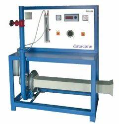 Heat Transfer Through Apparatus