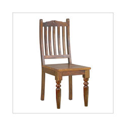 Dining Chair Solid Seated