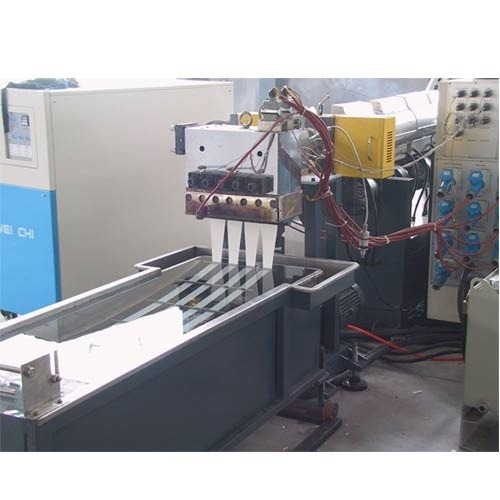 Strapping Machine For PP Strap