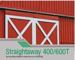 Straightaway 400/600T