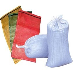 pp woven bopp bags