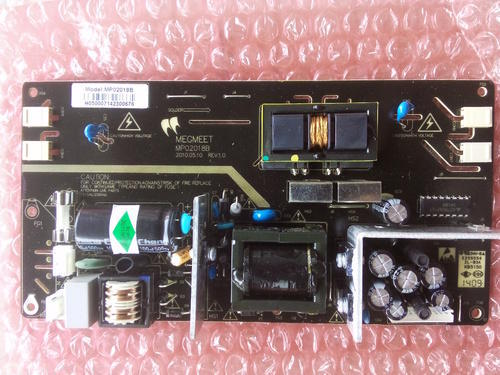 LCD ,LED Spare Parts - Sony LED AC Adaptor Wholesaler from Indore