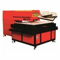 laser perforation machine