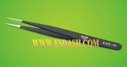 Antistatic Stainless Tweezers