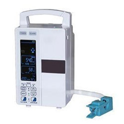Volumetric Infusion Pump