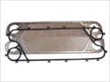 Heat Exchanger Plate & Gas Kit