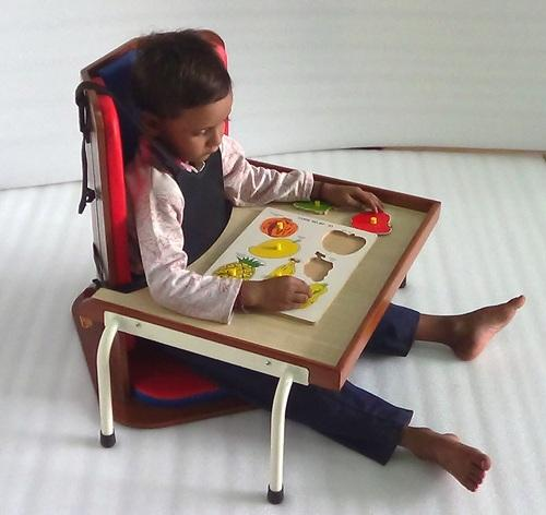 Positioning Equipments Floor Sitter Corner Chair
