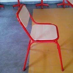 Powder Coated Banquet Chair