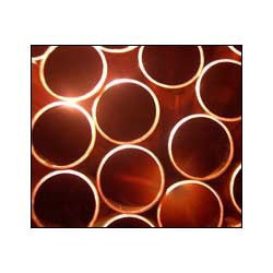 Copper Metal Tubes