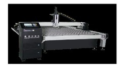 Aluminum Structure Table Style CNC Flame Plasma Machine