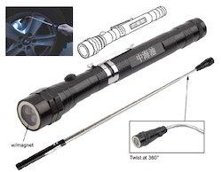 Flexible Flashlight Torches