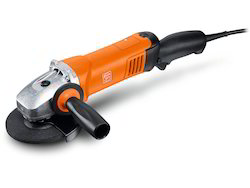 5 Inch FEIN WSG 15-70 Inox R Angle Grinder for SS