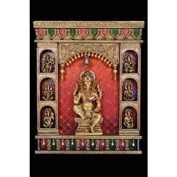 Small Ganesh Great Jharoka