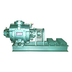 Stage Water Ring Vacuum Pumps