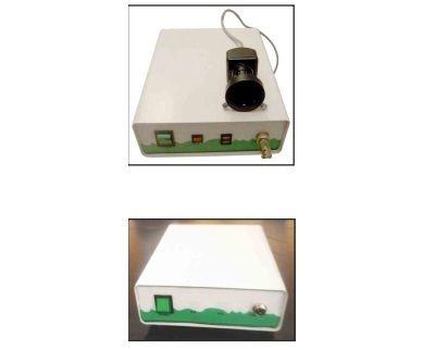 Endoscopy Camera GTB 560