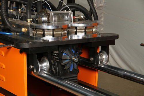 Pipe Corrugator Machines