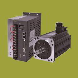 AC Servo Motor 130mm,2000rpm For Industrial Automation