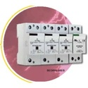 power multipolar surge protector