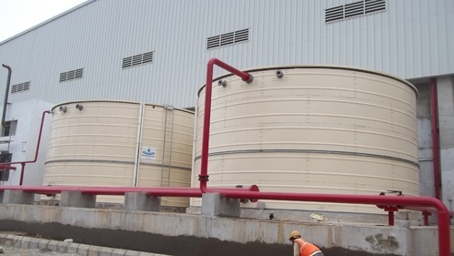 Water Storage Tank Fire Fighting Water Storage Tanks