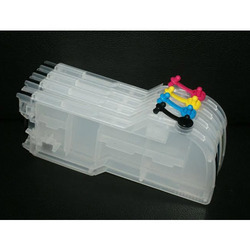 Refillable Cartridge for Brother J100, J200, LC103