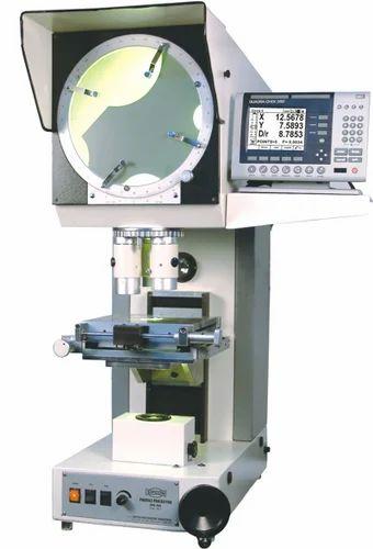 Co- Axial Profile Projectors