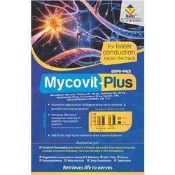 Mecobalamin 1000 MCG thamin HCL 100 Mg