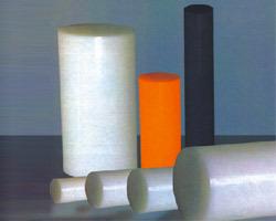Polymer Rods