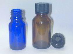 Essential Oils Plugless Glass Bottles