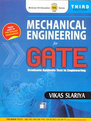 Mechanical Engineering for GATE