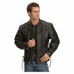 Stylish Mens Leather Jackets