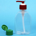 Pet Apple Hand Wash Bottle