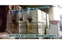 Oil, Gas & Electrical Bogie Moving Furnace