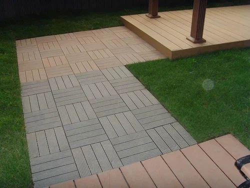 wpc garden tiles - Garden Tiles