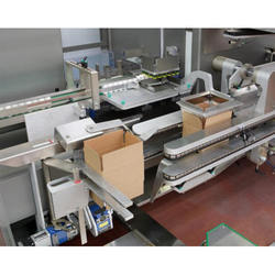 Vertical Case Packer