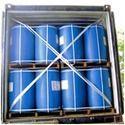 Cargo Container Lashing