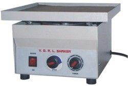 V.D.R.L Rotators and Shaker