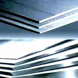 Duplex Steel Plates & Sheets