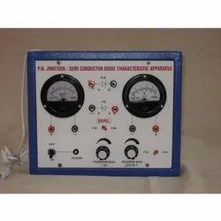 LED+Characteristics+Apparatus