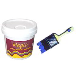 Acrylic Washable Distemper