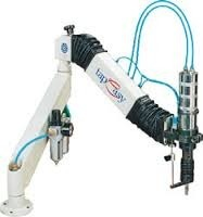 pnuematic tapping machines