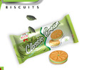 Classic Cream Elaichi Biscuits