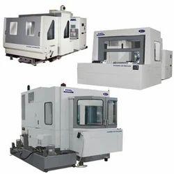 Hyundai Wia Horizontal Machining Centers