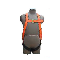 Full Body Harness for Entry& Exit (Class E)